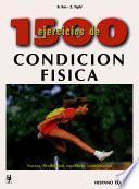 1500 ejercicios de condición física