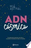 ADN cósmico