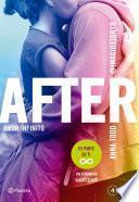 After 4 - Amor infinito Edición colombiana