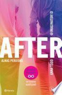 After. Almas perdidas (Serie After 3) Edición sudamericana