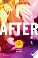 After (Serie After 1) Edición sudamericana