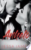 Anhelo - Storytel EBook