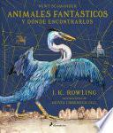 Animales Fantásticos Y Dónde Encontrarlos / Fantastic Beasts and Where to Find Them