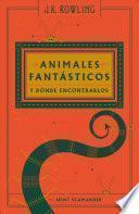 Animales Fantásticos Y Dónde Encontrarlos / Fantastic Beasts & Where to Find Them