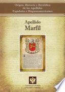 Apellido Marfil