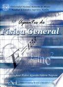 Apuntes de Fisica General