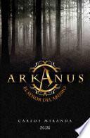 Arkanus. El Señor del Abismo
