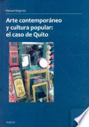 Arte contemporáneo y cultura popular