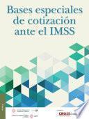 Bases especiales de cotización ante el IMSS