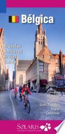 Bélgica, guía de viaje
