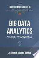 Big Data Analytics en español