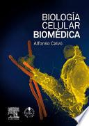 Biología celular biomédica + StudentConsult en español