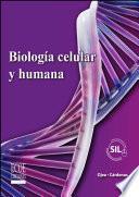 Biología celular y humana