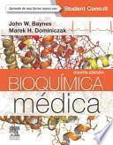 Bioquímica médica + StudentConsult