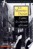 Camus, la conexión africana