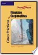 Casos prácticos de finanzas corporativas