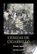 Cenizas de Cigarrillo