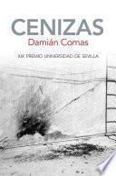 Cenizas (Premio de Novela Universidad de Sevilla)