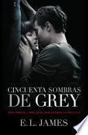 Cincuenta sombras de Grey (versión argentina) (Cincuenta sombras 1)