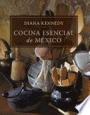 Cocina esencial de México