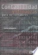 Contabilidad Y Finanzas Para No Contadores / Accounting and Finance for Non Accountants