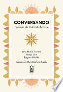 Conversando poemas de Gabriela Mistral