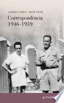 Correspondencia 1946-1959