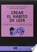 Crear el hábito de leer