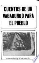 Cuentos de un vagabundo para el pueblo
