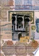 Curso de Teoría Monetaria y Política Financiera
