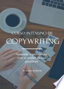 Curso intensivo de Copywriting