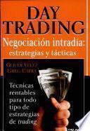 Day Trading: Negociacion