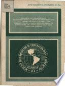 Documentos Fundamentales Convencion Sobre El Instituto Interamericano de Cooperacion Para la Agricultura Reglamentos de la Junta Interamericana de Agricultura, Del Comite Ejecutivo, Y de la Direccion General