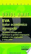 E.V.A. Valor Económico Agregado