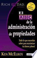 El ABC de la administracion de propiedades