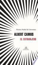 El Extranjero / the Stranger