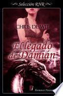 El legado de Damián (Los Silverwalkers 1)