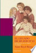 El legado de Mujercitas