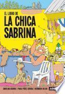 El libro de la Chica Sabrina