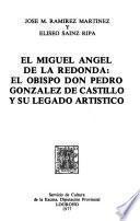 El Miguel Angel de la Redonda