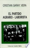 El Partido Agrario Laborista, 1945-1958
