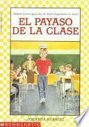 El payaso de la clase