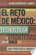 El reto de México
