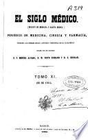 El siglo médico