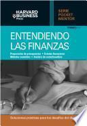 Entendiendo las finanzas