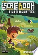 Escape book. La isla de los misterios