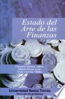 Estado del arte de las finanzas