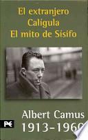 Estuche - Albert Camus