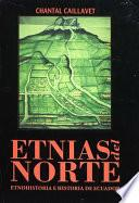 Etnias del norte