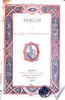 Fábulas de d. Juan E. Hartzenbusch